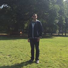 Mohammad的用戶個人資料