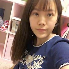 Xinxin User Profile