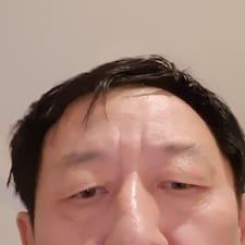 Perfil do utilizador de 몽석