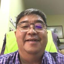 Profilo utente di Huck Seng