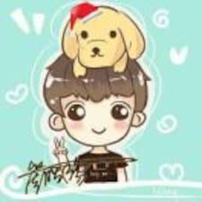 胜强 felhasználói profilja