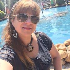 Profil utilisateur de Maria De Lourdes