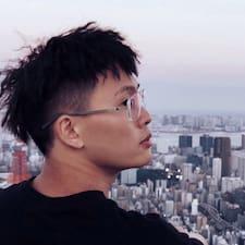 Profilo utente di Zhou