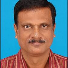 Nutzerprofil von Venkata Satya Sai Trinath
