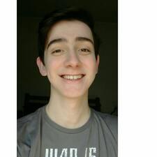 Matheus User Profile