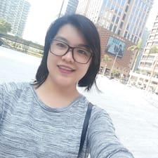 Ghale User Profile