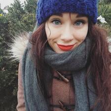Talitha Brugerprofil