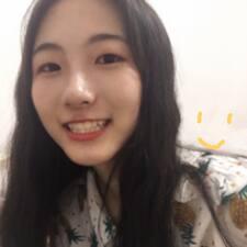 雨晗 - Uživatelský profil