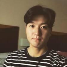 Yoonchang User Profile