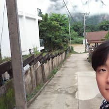 Perfil do usuário de 혁진