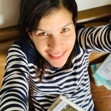 Martha Lucía - Uživatelský profil