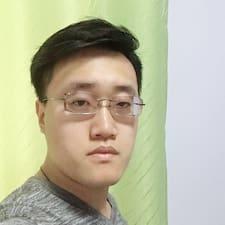 怀 Kullanıcı Profili