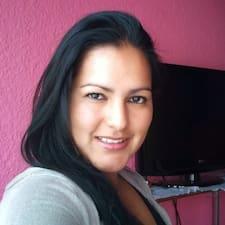 Jenny Carolina Brukerprofil