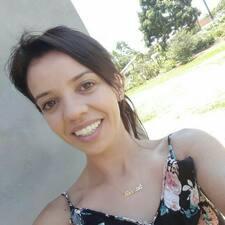 Profil utilisateur de Graciele Aline Possamai