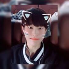 โพรไฟล์ผู้ใช้ Seungchan
