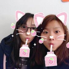 Profil utilisateur de Qiwen