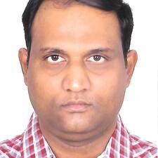 Profil utilisateur de Sirish Kumar