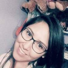 Profil Pengguna Mayra Elisa