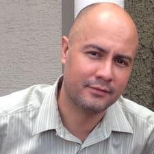 Rigoberto的用戶個人資料
