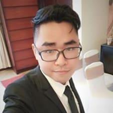 Profilo utente di Đỗ