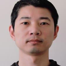 Qiang的用戶個人資料