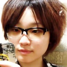 Mimori(Yao) User Profile
