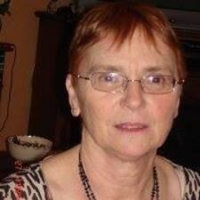Marie Dominique的用戶個人資料