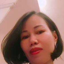 Profilo utente di Trần