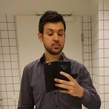 Ahmad Brugerprofil