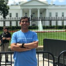 Arjun (Alex) User Profile