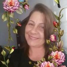 Perfil de usuario de María Da Glória
