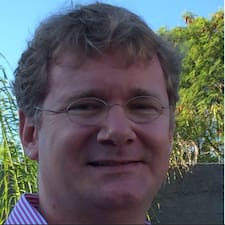 Profilo utente di Willem
