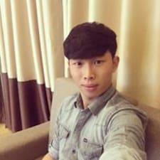 Profilo utente di Nhan