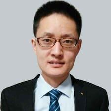Mingxu Kullanıcı Profili