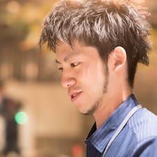 Το προφίλ του/της Hayato