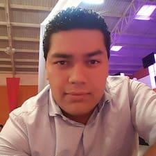 Profilo utente di Carlos