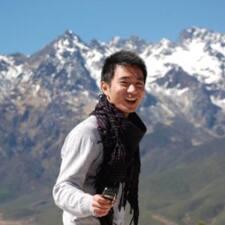 春晓 User Profile