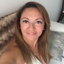 Gebruikersprofiel Luz Helida
