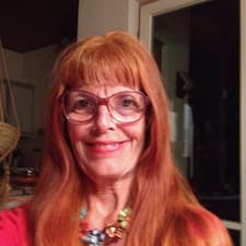 Användarprofil för Barbara