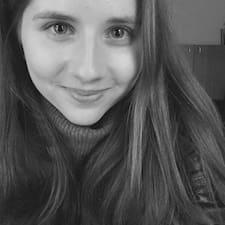 Profil Pengguna Agnė