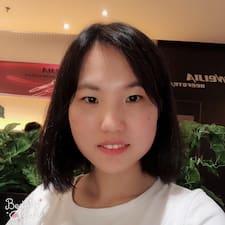 Profil utilisateur de 慧婷