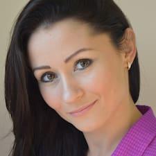 Profilo utente di Kamila