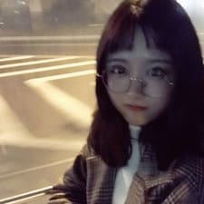 Nutzerprofil von 慧琳