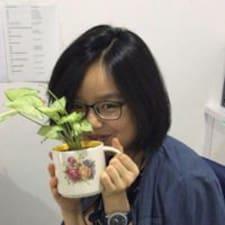 Xin Ying的用戶個人資料