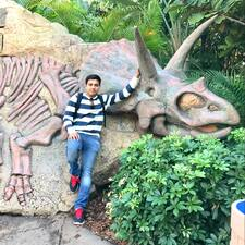 Sudheer Kumar felhasználói profilja