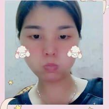 Perfil do utilizador de Wan Yu