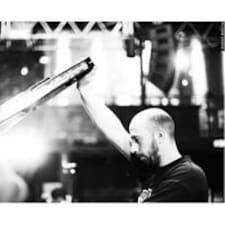 Christophe Et Elise felhasználói profilja