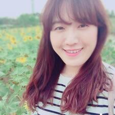 Профиль пользователя Seong Hee