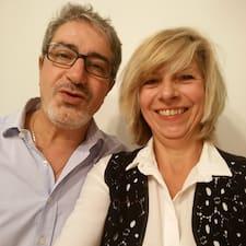 Nutzerprofil von Philippe Et Marie