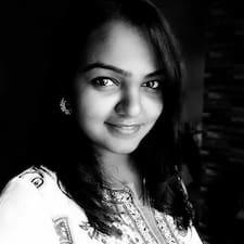 Rakshitha User Profile